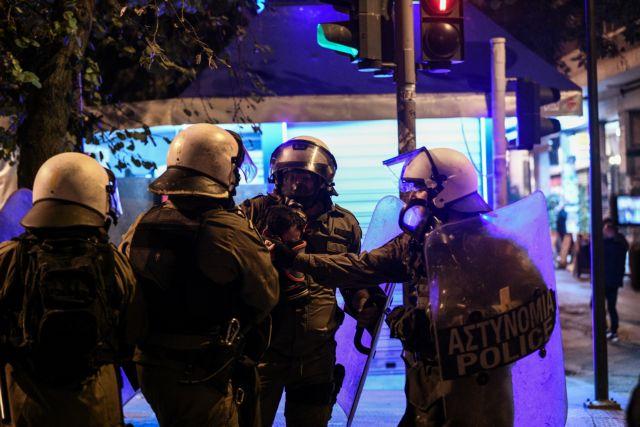 Πρόεδρος αστυνομικών : Μεγάλη επιτυχία της ΕΛ.ΑΣ που δεν υπήρξαν έκτροπα | tovima.gr