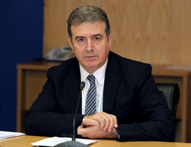 Μ. Χρυσοχοΐδης στο ΒΗΜΑ: Ούτε ανομία ούτε αστυνομία στα Πανεπιστήμια | tovima.gr