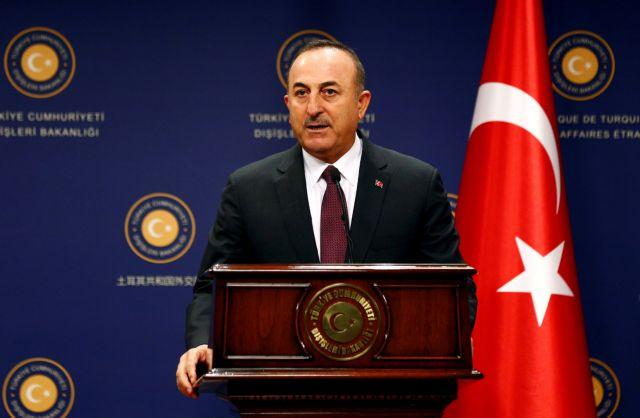 Κυπριακό : Νέες απειλές από Τουρκία λίγο πριν την τριμερή – Τι απαντά ο Αναστασιάδης | tovima.gr