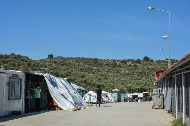 Προσφυγικό : Κέντρα κλειστού τύπου στο Αιγαίο   tovima.gr