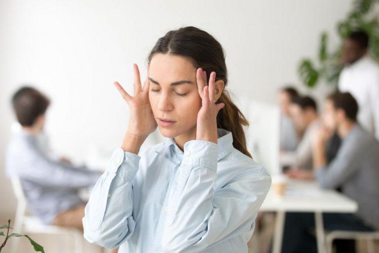 Στρες στη δουλειά; Εξυπνα tips για να το διαχειριστείτε | tovima.gr