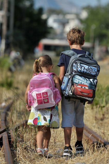 Καμία διαφορά μεταξύ κοριτσιών και αγοριών στη μαθηματική ικανότητα | tovima.gr