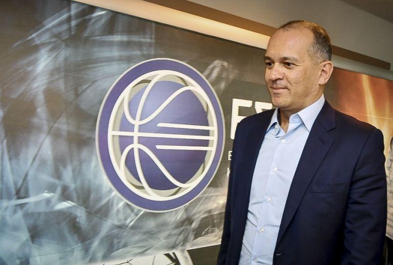 Ολυμπιακός: Στο Μόναχο ο Γιώργος Αγγελόπουλος | tovima.gr