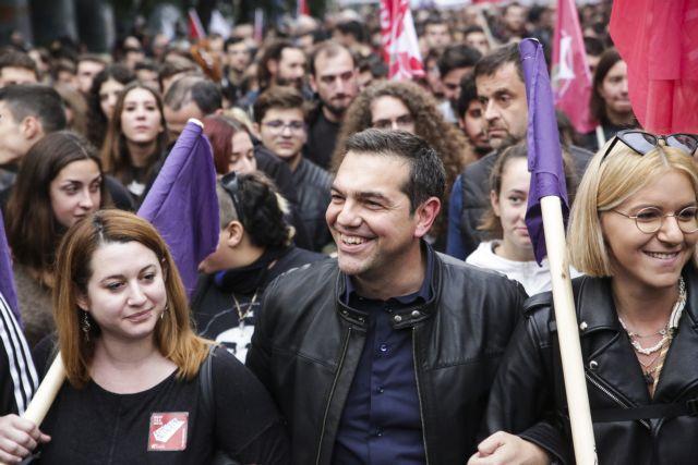Τσίπρας: Επί Κατοχής ακούγαμε… Deutsche Welle   tovima.gr