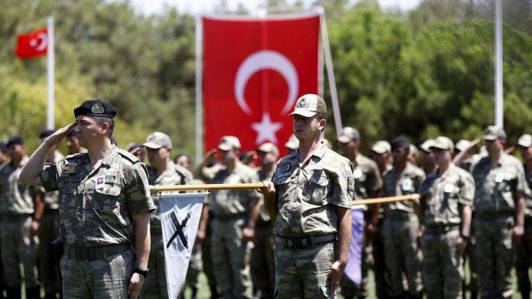Τουρκία : Συλλήψεις 133 γκιουλενιστών στρατιωτικών | tovima.gr