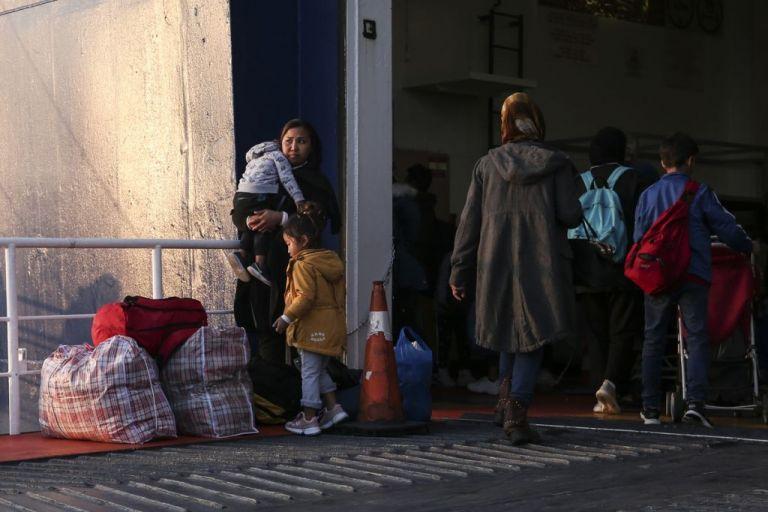 Πάνω από μισό εκατομμύριο αιτήσεις ασύλου στην ΕΕ σε εννέα μήνες | tovima.gr
