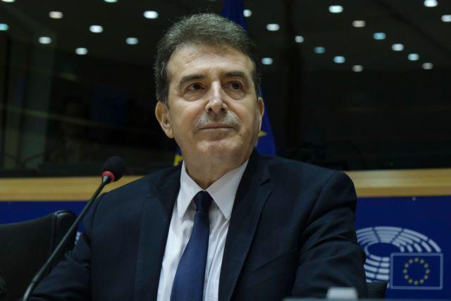 Χρυσοχοϊδης: Ο ΣΥΡΙΖΑ κάνει θόρυβο γιατί προσπαθεί να ξεχαστούν τα έργα του | tovima.gr