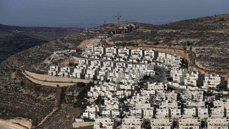 Αρνητικό προηγούμενο για την Κύπρο η αποδοχή των ισραηλινών εποικισμών από τις ΗΠΑ | tovima.gr