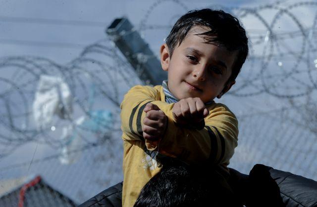 Προσφυγικό : Το κυβερνητικό σχέδιο φέρνει έντονες κοινωνικές αντιδράσεις | tovima.gr