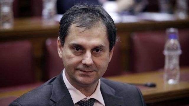 Συνάντηση Θεοχάρη με τον διοικητή της Εθνικής Αρχής Διαφάνειας | tovima.gr