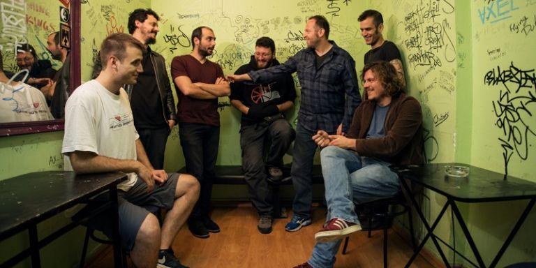 ΛΑΡΓΚΟ : Κάποιοι δεν ριζώνουν ποτέ και πουθενά | tovima.gr