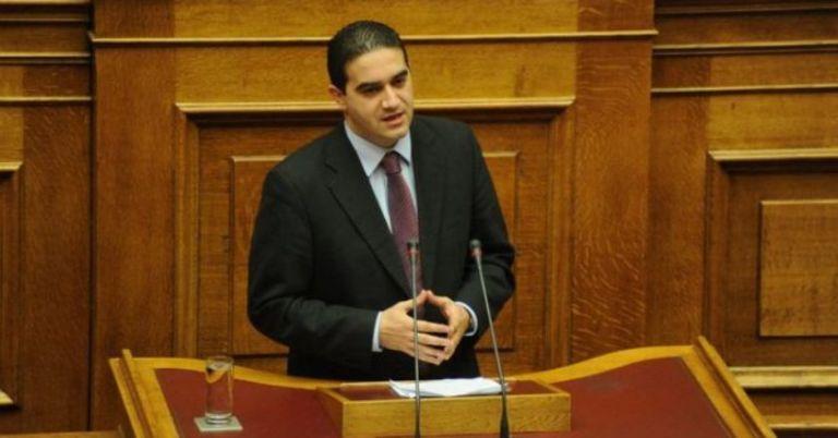 Κατρίνης: Απογοητεύει η εικόνα αξιοποίησης των πόρων από το ΕΣΠΑ | tovima.gr