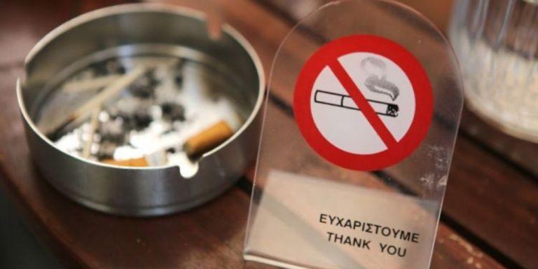 Αντικαπνιστικός : Επεσαν τα πρώτα πρόστιμα σε επιχειρηματίες και θαμώνες | tovima.gr