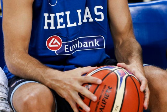 Εθνική μπάσκετ: Από Καναδά ή Κροατία πάει… Τόκιο | tovima.gr