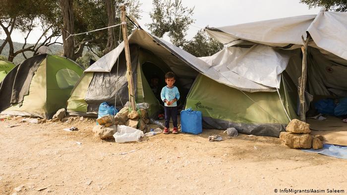 Γερμανικά ΜΜΕ: Νέα προσφυγική κρίση στην Ελλάδα – Να μοιραστεί το βάρος αντί να χαθεί ο έλεγχος   tovima.gr