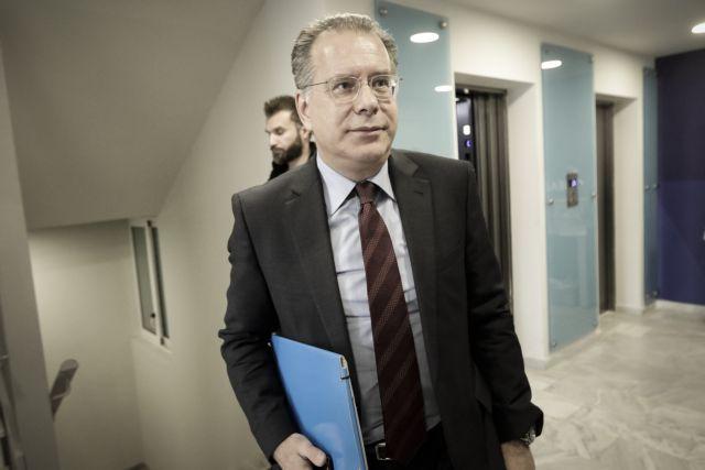 Ο επίμονος Ερντογάν ανησυχεί τον Κουμουτσάκο – Τι λέει στο Spiegel για προσφυγικό, τουρκικές προκλήσεις | tovima.gr
