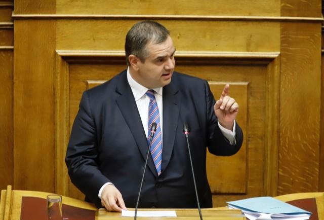 Σπανάκης : Να αντιμετωπιστούν άμεσα τα προβλήματα των Συλλόγων, Σωματείων, Ομοσπονδιών | tovima.gr