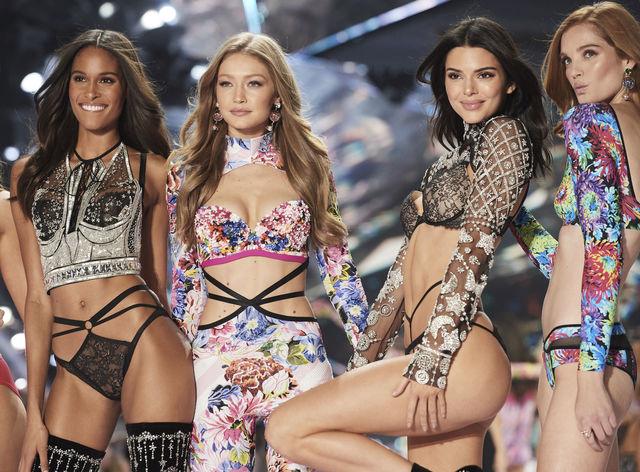 Victoria's Secret : Τίτλοι τέλους για τα διάσημα «αγγελάκια» | tovima.gr