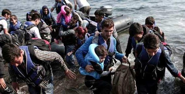 Προσφυγικό : Η αλλαγή στάσης της Αγκυρας στο Αιγαίο και το σχέδιο κατά της Ελλάδας | tovima.gr