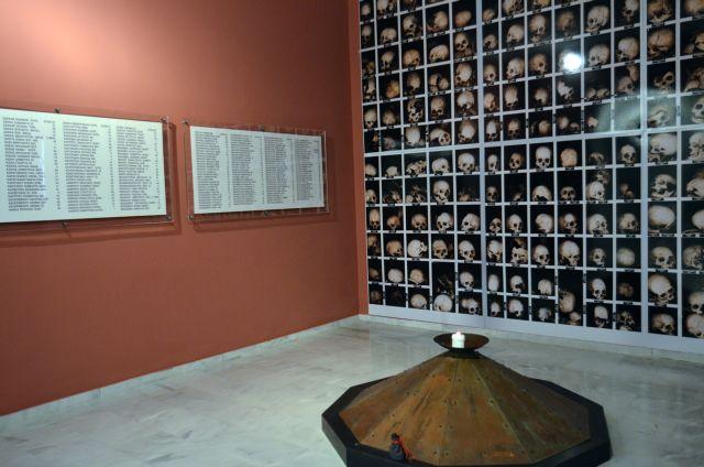 «Εδώ είναι Δίστομο»: Στο πλευρό των θυμάτων οι Active Member | tovima.gr