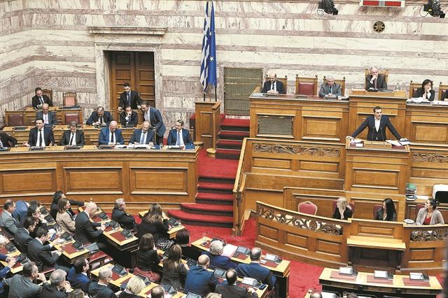 Αλλάζει ο εκλογικός χάρτης της Ελλάδας   tovima.gr