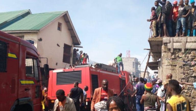 Κονγκό: Κανένας επιζών μετά από συντριβή αεροπλάνου | tovima.gr