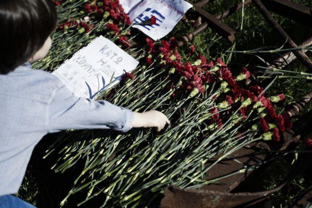 Ασκήσεις προς άγραν ψηφοφόρων | tovima.gr