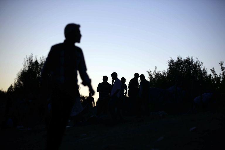 Προσφυγικό : Προσλαμβάνονται 400 νέοι συνοριοφύλακες | tovima.gr