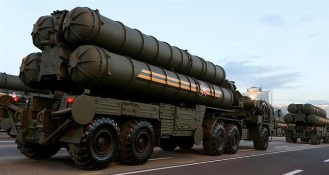 Τουρκία : Ξεκίνησαν οι δοκιμές για τους  S-400 | tovima.gr