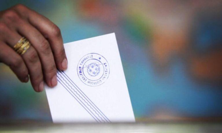 ιουλιου 2019 εκλογες στοιχημα