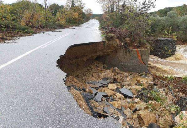 Ο «Γηρυόνης»… έπνιξε τη Βόρεια Ελλάδα – Εικόνες καταστροφής σε Κατερίνη-Χαλκιδική | tovima.gr