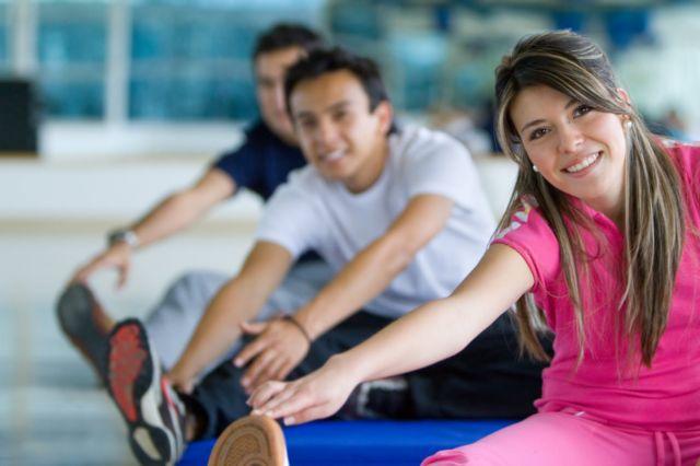 Πώς η σωματική άσκηση μειώνει τις πιθανότητες κατάθλιψης | tovima.gr