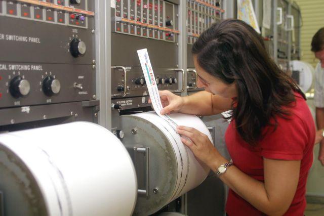 Σεισμός στα Κύθηρα : Καθησυχαστικοί οι σεισμολόγοι | tovima.gr