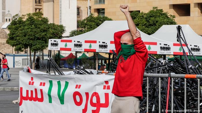 Οδομαχίες στο Λίβανο: Πού οδηγείται η χώρα; | tovima.gr