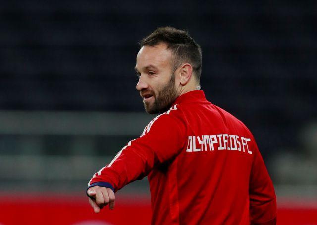 MVP της Super League τον Σεπτέμβριο ο Βαλμπουενά | tovima.gr