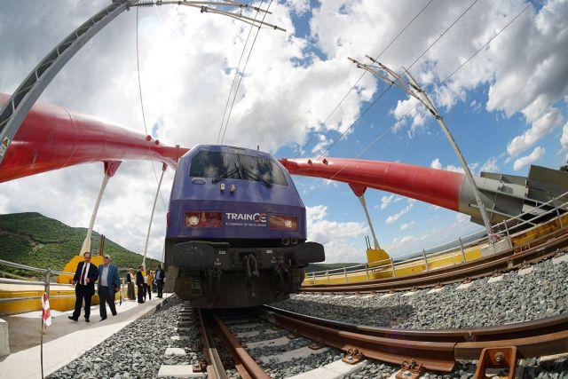 Άγονες γραμμές για επενδύσεις 2,5 δις. ευρώ στον σιδηρόδρομο | tovima.gr