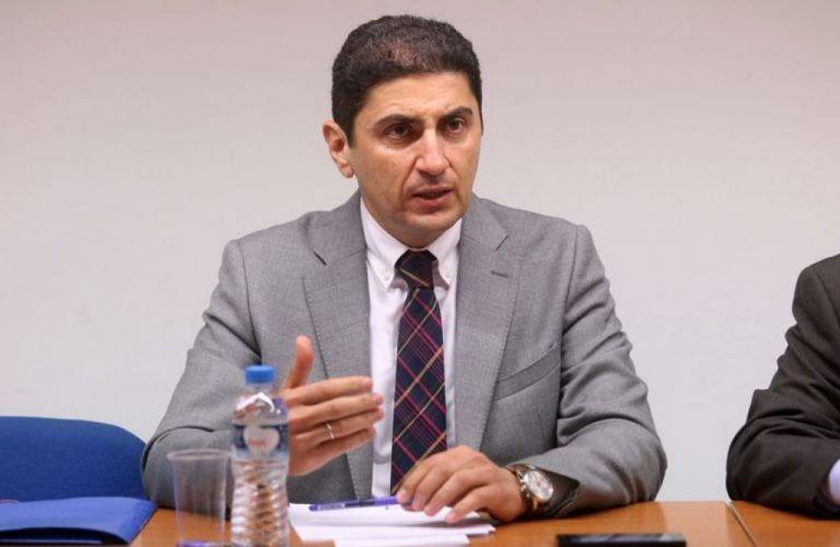 Αυγενάκης : Το αποτέλεσμα του αγώνα της Κυριακής θα κριθεί μέσα στο γήπεδο | tovima.gr