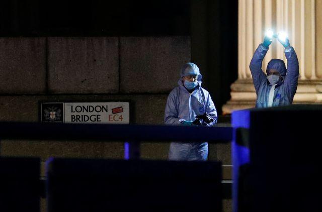 Λονδίνο: Τρεις νεκροί από την επίθεση στο London Bridge | tovima.gr