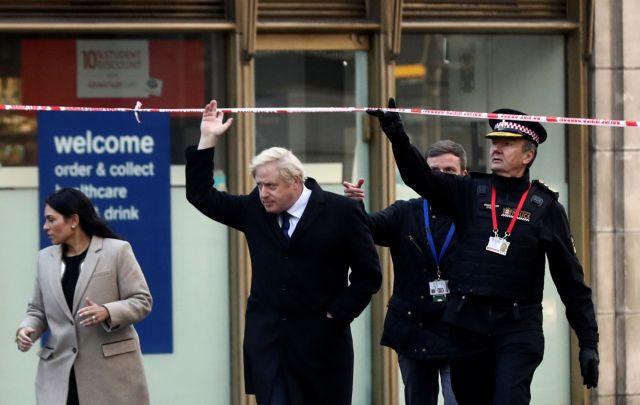 Αναθεωρεί το καθεστώς πρόωρης αποφυλάκισης η Βρετανία | tovima.gr