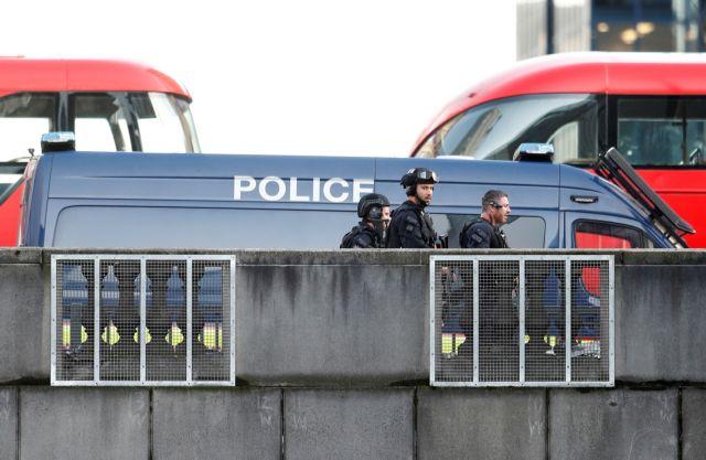 Λονδίνο: O ISIS ανέλαβε την ευθύνη την επίθεση στο London Bridge   tovima.gr