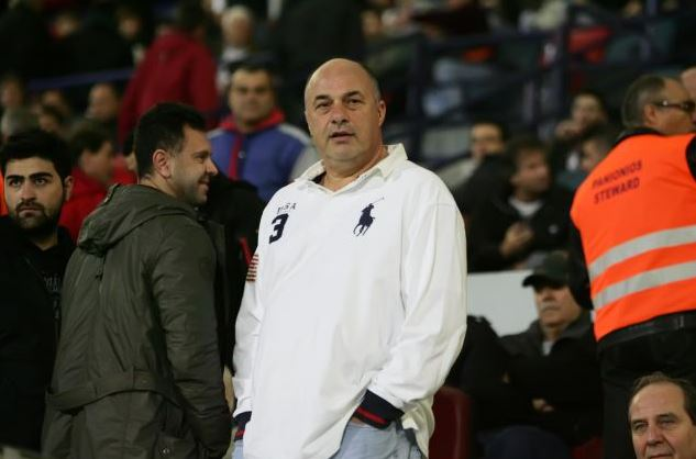 Παραλήρημα Μπέου κατά διαιτητών – Ακούνε οι ποδοσφαιρικοί εισαγγελείς; | tovima.gr