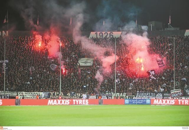 Η «μαύρη» εβδομάδα του ελληνικού ποδοσφαίρου | tovima.gr