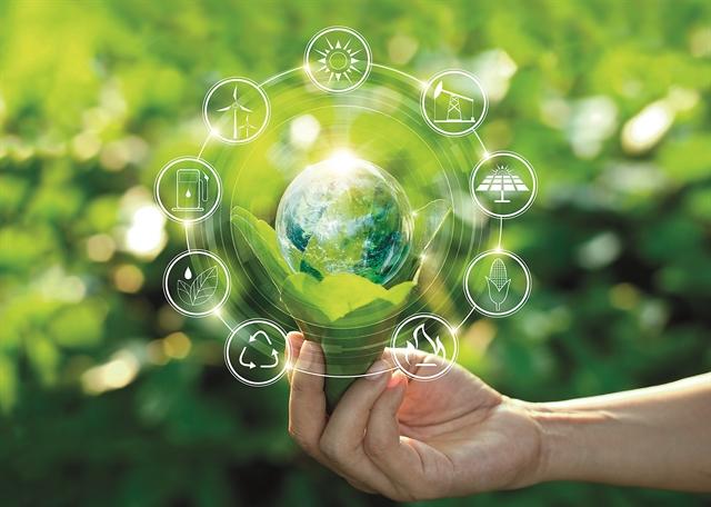 Προτεραιότητά μας η «πράσινη» ανάπτυξη   tovima.gr