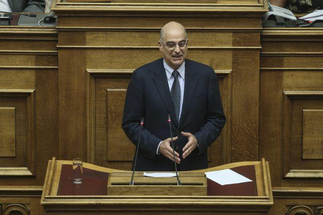 Οι ενέργειες της Αγκυρας μόνο την Ελλάδα δεν θα ζημιώσουν… | tovima.gr
