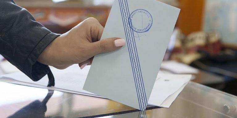 Στη Βουλή το σ/ν για την ψήφο αποδήμων – Τι προβλέπει | tovima.gr