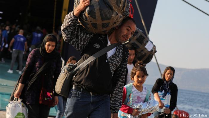 Μεταναστευτικό: Σε Αθήνα και Άγκυρα οι δύο αρμόδιοι επίτροποι της ΕΕ | tovima.gr