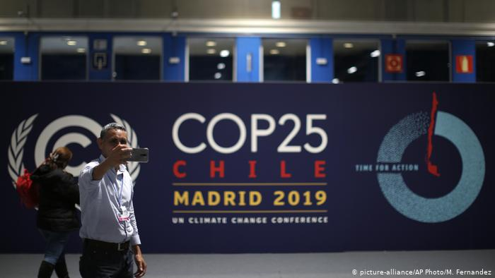 25η Διεθνής Διάσκεψη για την Κλιματική Αλλαγή | tovima.gr