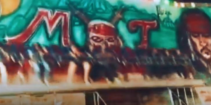 Ταϊλάνδη: Πανικός όταν χαλάρωσε μπάρα ασφαλείας παιχνιδιού σε λούνα παρκ | tovima.gr