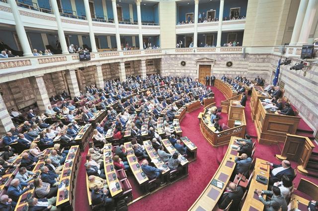 Η αναθεώρηση προάγει το πολίτευμα και τους θεσμούς | tovima.gr