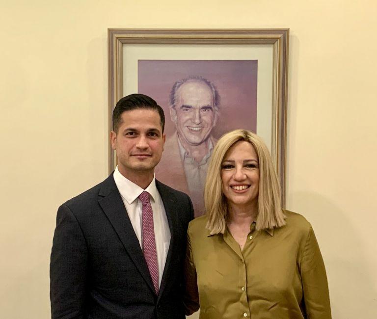 ΚΙΝΑΛ: Νέος εκπρόσωπος Κοινοβουλευτικού Έργου ο Σπύρος Καρανικόλας | tovima.gr